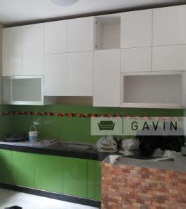 Bahan Kitchen Set Tangerang  Kitchen Set Minimalis