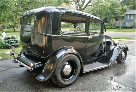 Rod Cars For Sale Ebay by 1932 Ford Tudor Rod For Sale On Ebay 06 12 16 32