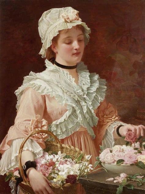 british paintings charles edward perugini labour  love