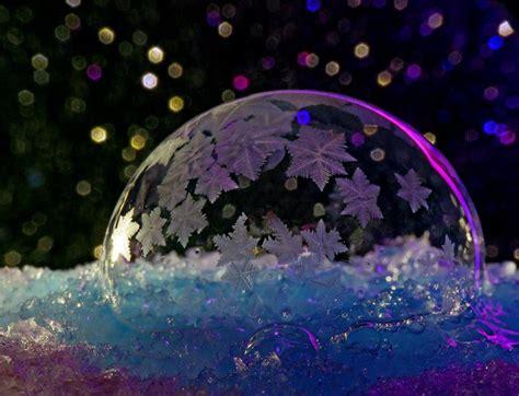 toile pour chambre bulle savon gele photo 4 piwee