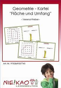 Autowert Berechnen Kostenlos Online : unterrichtsmaterial bungsbl tter f r die grundschule geometrie kartei fl che und umfang ~ Themetempest.com Abrechnung