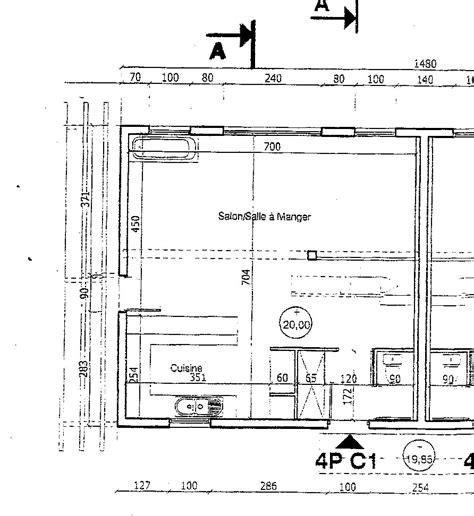 faire un plan de cuisine plan cuisine en l plan de travail droit stratifi vintage