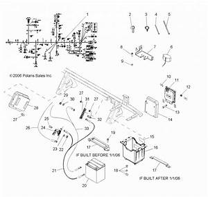 2004 Polaris Scrambler Wiring Diagram