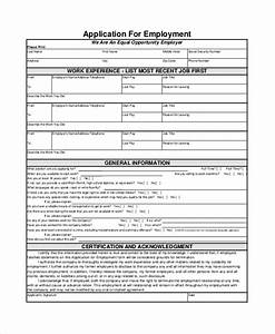 application form for employment image collections With documents collection jobs