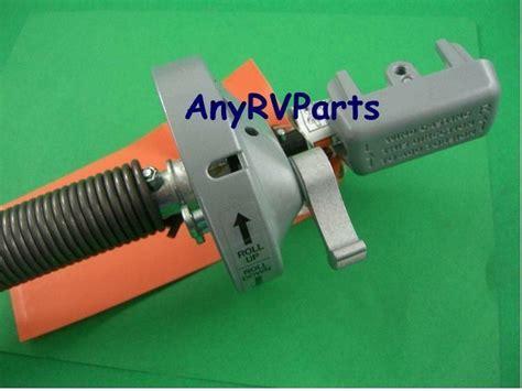 A&e Dometic 3108399035 Rv Awning Torsion Assembly Std