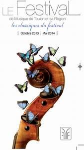 Un Festival de musique classique pour Toulon Cartridge World Toulon