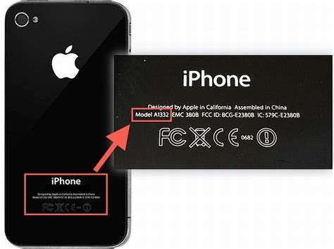iphone serial number check how check iphone model number 2 methods