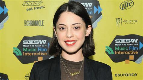 Rosa Salazar Nabs Key Female Role in 'Maze Runner' Sequel ...