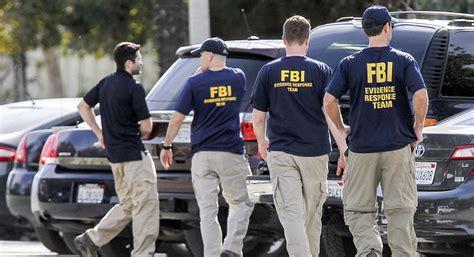 the fbi looks like 39 s america politico