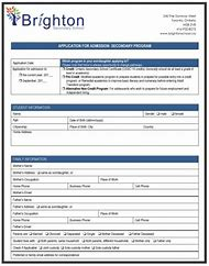 Best 25 ideas about school forms find what youll love elementary school application form thecheapjerseys Gallery