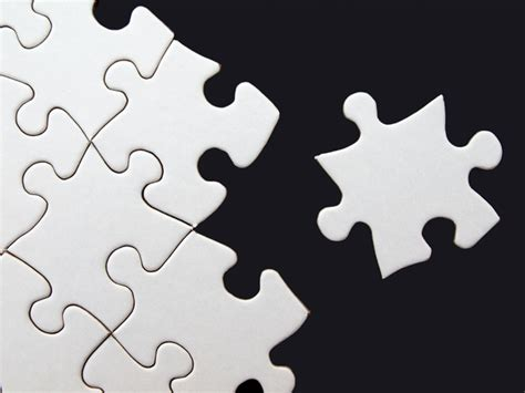 blank puzzle   backgrounds  images  clker