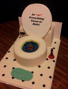 These 15 Funny Birthday Cake Ideas Are In A Class Of Their ...