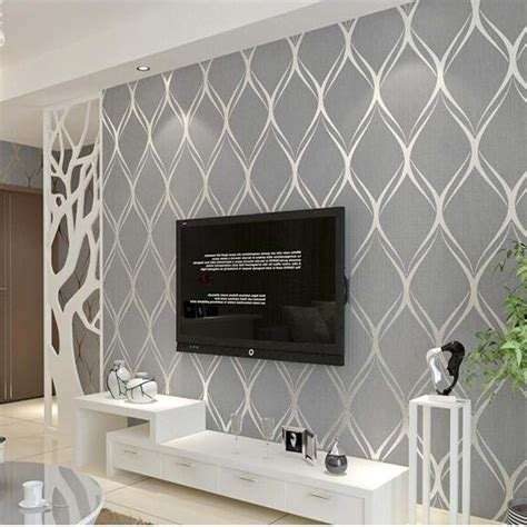 Graue Tapeten Wohnzimmer by Grey Bedroom Wallpaper Grey Bedroom Designs Popular
