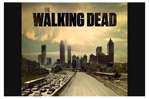 the walking dead opening soundtrack download
