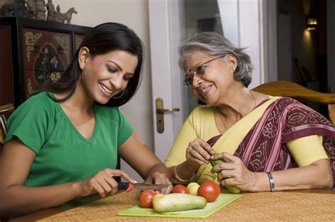 Tied In Knots The Problem With Mothers In Law In India