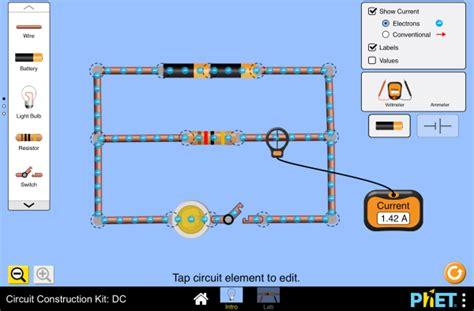 Circuit Construction Kit Series Parallel