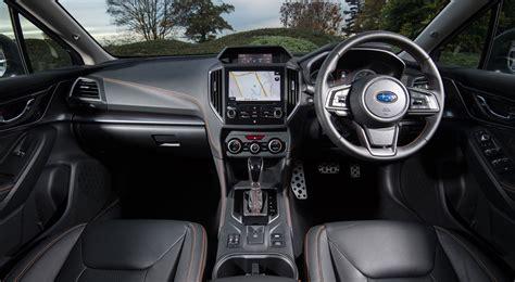 subaru xv  review  flawed  likeable suv car