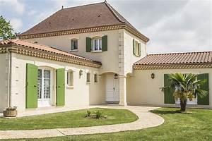 Maison Avec Veranda. best maison avec veranda integree pictures ...