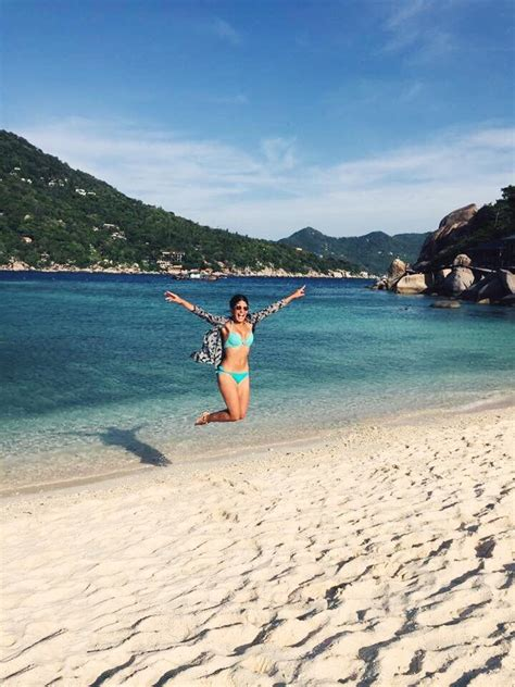 Taxi Boat Prices Koh Tao by Guide To Koh Nang Yuan Thailand Travel With Jennats
