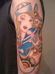 236 best images about tattoo new school on Pinterest
