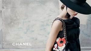 chanel wallpapers hat - HD Desktop Wallpapers | 4k HD