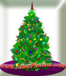 el rbol de navidad
