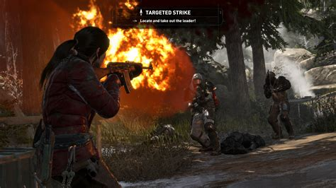 Rise Of The Tomb Raider Joins The Microtransactions Party