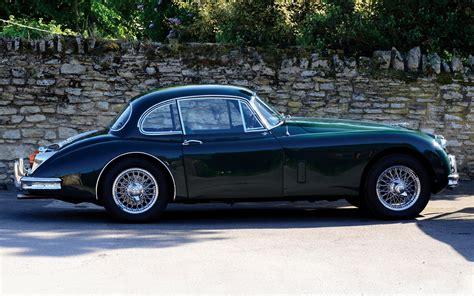 jaguar xk  fixed head coupe uk wallpapers