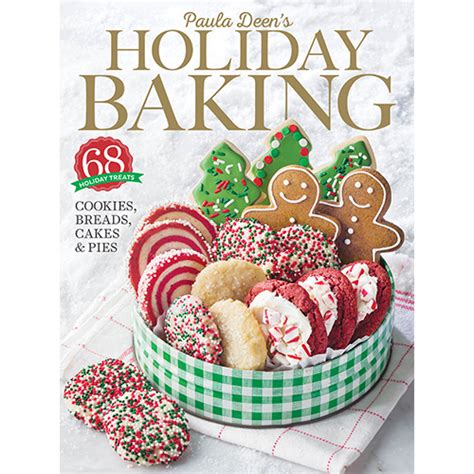 Jump to recipe·print recipe this recipe has been recently updated with new pictures, and more tips to help you get the best results when this easy corn casserole recipe from paula deen requires a box of jiffy mix and 5 other simple ingredients! Paula Deen`s Christmas Cookies And Other Treats - So, here ...