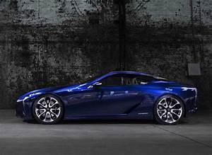 Lexus Lc Sport : lexus lf lc sports coupe concept car lexus uk ~ Gottalentnigeria.com Avis de Voitures