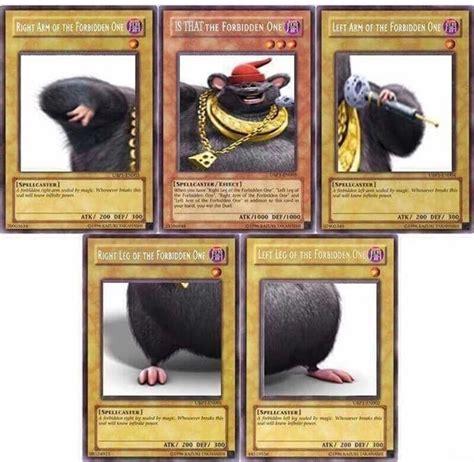Biggie Cheese Memes - the forbidden biggie biggie cheese know your meme