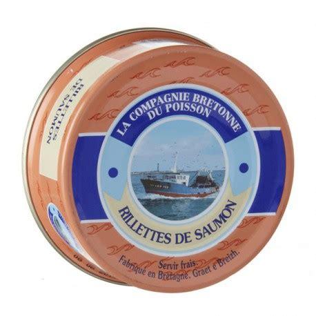 livraison plat cuisiné rillettes de saumon 78 gr produit gastronomique outdoor