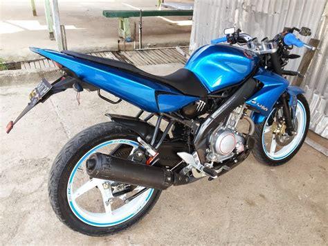 Modifikasi Vixion 2012 Merah Marun by Pin Jual Yamaha Vixion 2010 Merah Marun Second Kaskus The