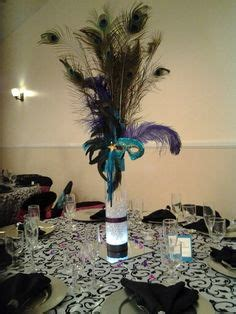 buy sweet 16 centerpiece peacock 1000 images about s 15 on masquerades