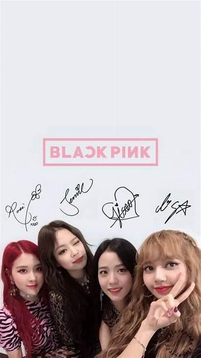 Blackpink Wallpapers Android Fondos Kpop Pantalla Lisa