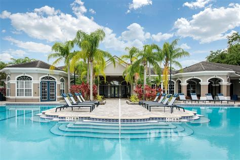 The Grand Reserve At Park Isle Rentals Clearwater Fl
