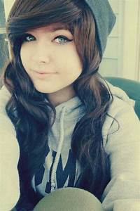 34 Emo Hairstyles for Girls | Long Hairstyles 2016 - 2017