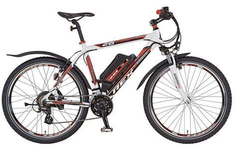 bergsteiger fahrrad test rex e bike bergsteiger 6 7 alu atb ebike forum ebike tests
