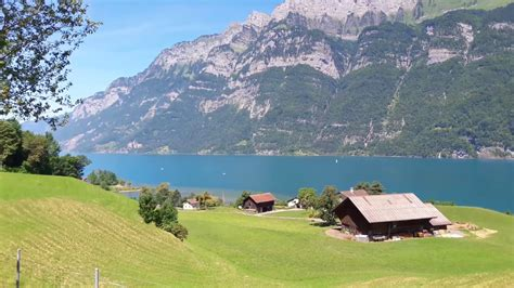 Find phone numbers and adresses for professionals or private people as well as practical informations for every place in switzerland. Walensee Schweiz! КрасотиШа! - YouTube