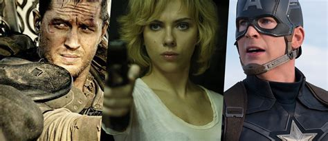 The 50 Best Action Movies Of The 21st Century So Far