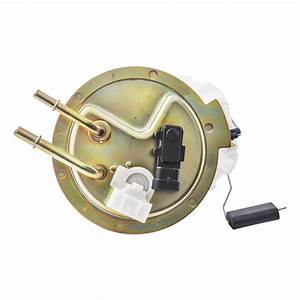Herko Fuel Pump Module 058ge For Chevrolet Gmc Avalanche