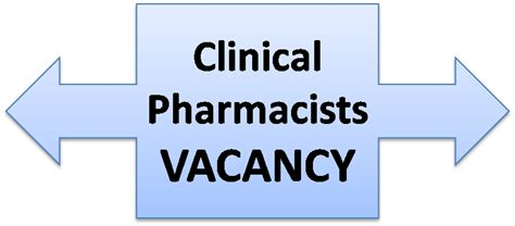 Pharmacist Vacancy by Pharmjobs Org Clinical Pharmacist Vacancy In