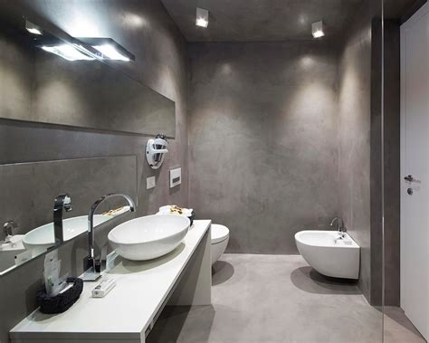pavimenti in resina per bagno resine elekta superfici rinnovate senza togliere i vecchi