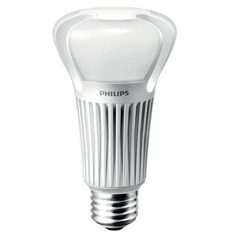 3 Way Led Light Bulb by Philips 3 Way 18w 120v Led A21 Non Dimmable Light Bulb Ebay