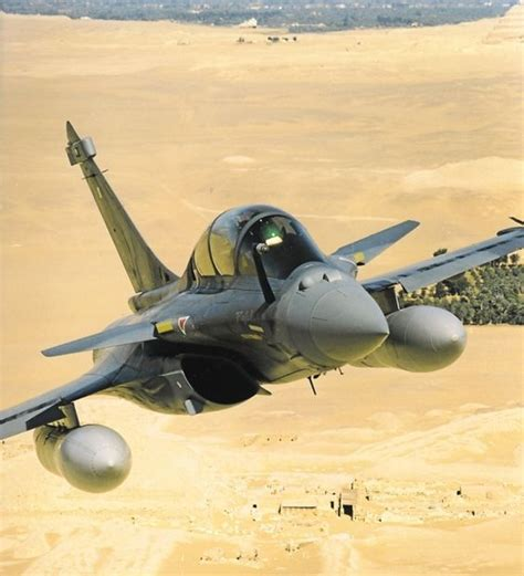 Pakistan Would Need Two F-16 Jets To Combat One Rafale Jet
