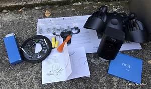 Ring Floodlight Cam Review  U0026 Install Tips