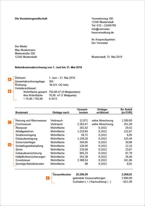 paragraph 556 bgb betriebskostenabrechnung verstehen ing wissenswert