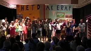 Het Dak Eraf Deel 3 De Ark Groep 8s 2015