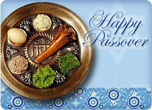 The Modern Jewish Wedding Wishes You A Happy Passover