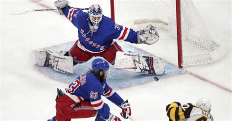 ny rangers announce regular season schedule